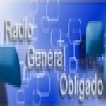 Logo da emissora Radio General Obligado 96.1 FM