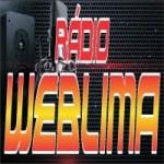 Logo da emissora Rádio Weblima.top