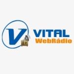 Logo da emissora Web Rádio Vital