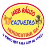 Logo da emissora Web Radio Cajueiro