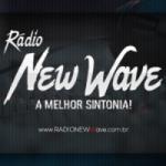 Logo da emissora Rádio New Wave