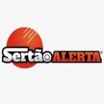 Logo da emissora Rádio Sertão Alerta