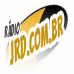 Logo da emissora Rádio JRD