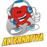 Logo da emissora Alternativa Petrolina