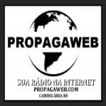 Logo da emissora Propagaweb