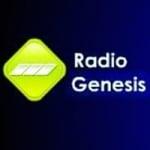 Logo da emissora Radio Génesis 970 AM