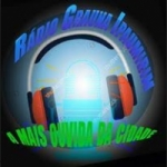 Logo da emissora Radio Grauna Ipaumirim
