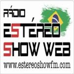 Logo da emissora Estéreo Show Web Rádio