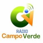 Logo da emissora Rádio Campo Verde