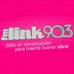 Logo da emissora Radio Link 90.3 FM