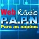 Logo da emissora Portas Abertas Para As Nações