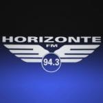 Logo da emissora Radio Horizonte 94.3 FM