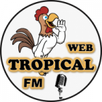 Logo da emissora Web Tropical