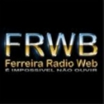 Logo da emissora Ferreira Rádio Web