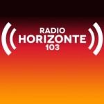 Logo da emissora Radio Horizonte 103.1 FM