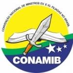 Logo da emissora Rádio Conamib