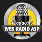 Logo da emissora Web Rádio Asp Produções