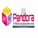 Logo da emissora Pandora