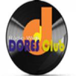 Logo da emissora Rádio Web Dores Club