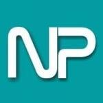 Logo da emissora Radio Nostálgica Plus 99.9 FM
