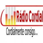 Logo da emissora Rádio Cordial