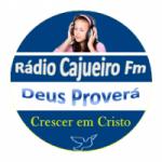 Logo da emissora Web Rádio Cajueiro FM Deus Proverá