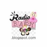 Logo da emissora Rádio Baby
