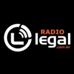Logo da emissora Radio Legal