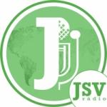 Logo da emissora Rádio JSV