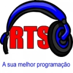 Logo da emissora Rádio TS