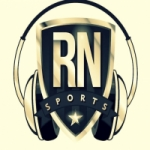 Logo da emissora RN Sports