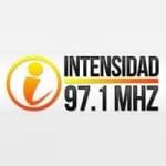 Logo da emissora Radio Intensidad 97.1 FM
