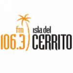 Logo da emissora Radio Isla del Cerrito 106.3 FM