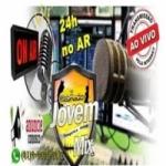 Logo da emissora Jovem Mix Recife
