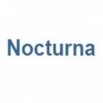 Logo da emissora Nocturna