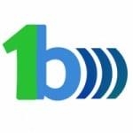 Logo da emissora 1 Brasil