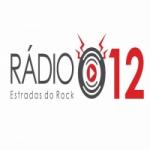 Logo da emissora Rádio 012