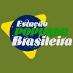 Logo da emissora Estação Popular Brasileira