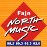 Logo da emissora NorthMusic 95.2 FM