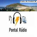 Logo da emissora Pontal Radio
