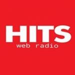 Logo da emissora Hits Web Rádio