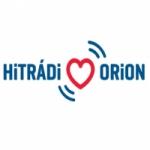 Logo da emissora Orion 88.1 FM 80tka