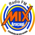 Logo da emissora Mix Aracagi