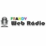 Logo da emissora Frandy WebRadio