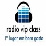 Logo da emissora Rádio Vip Class