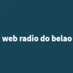 Logo da emissora Rádio Belão