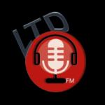 Logo da emissora LTD FM