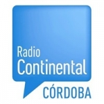 Logo da emissora Radio Continental 103.5 FM