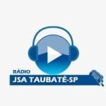 Logo da emissora Rádio Jsa Taubaté