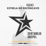 Logo da emissora Rádio Estrela do Recôncavo